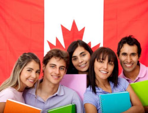 Kanada'da Eğitim Almanın Avantajları
